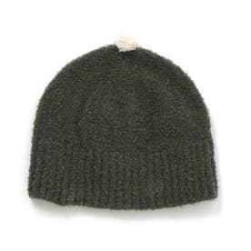 WEB限定 どんぐり帽子 (チャコール)