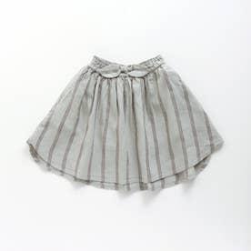 3柄スカート (ミント)