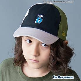 【I'm Doraemon】帽子 (ブラック)