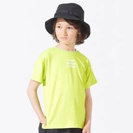 ユーティリティTシャツ (ライム)
