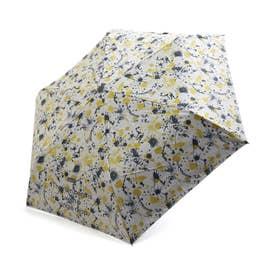 2柄折り畳み傘 (ライトグレー)