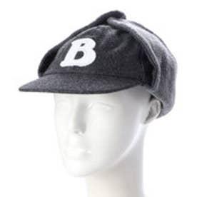 メンズ ニット帽 Earflap Hat 20633101