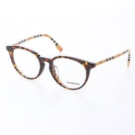 メガネ 眼鏡 アイウェア レディース メンズ (ハバナ)