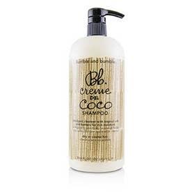 シャンプー 1000ml Bb. クリーム デ ココ シャンプー (Dry or Coarse Hair)