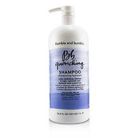 シャンプー 1000ml Bb. クエンチング シャンプー - Chronically Dry or Heat-Damaged Hair (Salon Product)