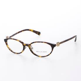 メガネ 眼鏡 アイウェア レディース メンズ (ダークハバナ)