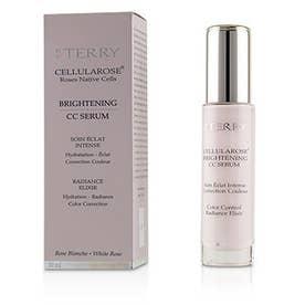 美容液 30ml セルロース ブライトニング CC セラム # 2 Rose Elixir