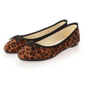 リーカ RiiiKa バレエシューズ (leopard)