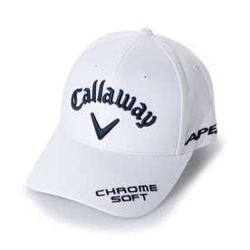 レディース ゴルフ キャップ TourWMCap21JM 2411991802 (ホワイト)