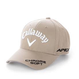 レディース ゴルフ キャップ 21WY1 Caps02 Tour Cap WM 21 JM_ 9697766940 (ベージュ)