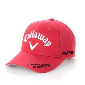 レディース ゴルフ キャップ 21WY1 Caps02 Tour Cap WM 21 JM_ 9697766957 (ピンク)