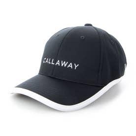 レディース ゴルフ キャップ 21W7CW Caps03 with Mask_ 3546206589【返品不可商品】 (ブラック)