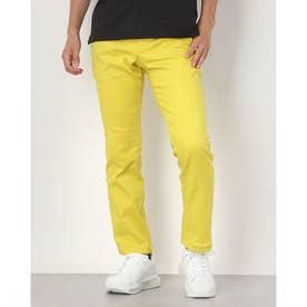 メンズ ゴルフ ロングパンツ 21M7CW Pants01 Hi-Stretch_ 3546252968 (イエロー)