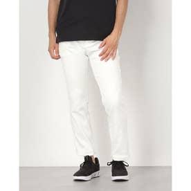 メンズ ゴルフ ロングパンツ 21M7CW Pants01 Hi-Stretch_ 3546252906 (ホワイト)