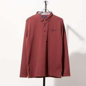 メンズ ゴルフ 長袖シャツ 21M8CW LS Shirts00 No Mark_ 3546209672 (他)