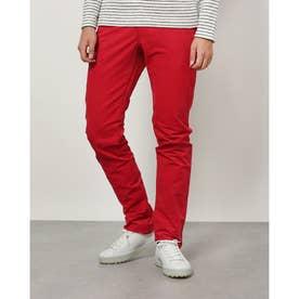 メンズ ゴルフ ロングパンツ 21M9CW Pants08 Moleskin Tapere_ 3546226730 (ピンク)