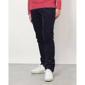 メンズ ゴルフ ロングパンツ 21M9CW Pants08 Moleskin Tapere_ 3546226792 (ネイビー)