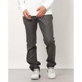 メンズ ゴルフ ロングパンツ 21M9CW Pants09 Like Flannel_ 3546224408 (グレー)