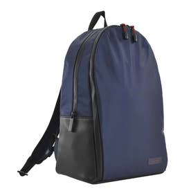 REVEALED ROUNDBACKPACK (NAVY)