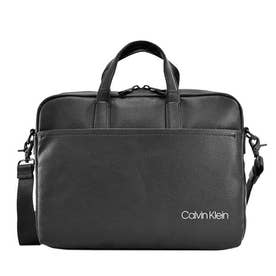 DIRECT SLIM LAPTOP BAG (BLACK)