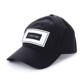 MULTI PATCH BB CAP (BLACK)