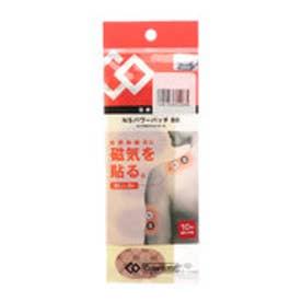 ユニセックス 健康アクセサリー ボディケア用品 NSパワーパッチ80 10枚入り 3620360206