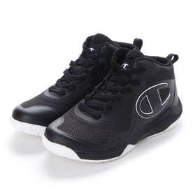 ジュニア バスケットボール シューズ CP BBW001 WINGS COURT ブラック 55170226