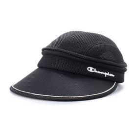 レディース 帽子 2wayショートジョッキー 165-0049