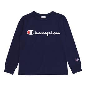 ジュニア 長袖Tシャツ ロングTシャツ_LONG SLEEVE T-SHIRT CK-T402 (他)