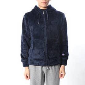 メンズ フリースジャケット ZIP HOODED JACKET C3-L615
