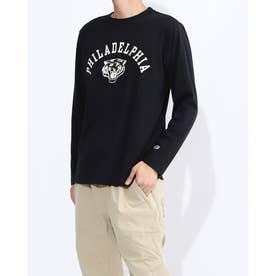 メンズ 長袖Tシャツ LONG SLEEVE T-SHIRT C3-S417