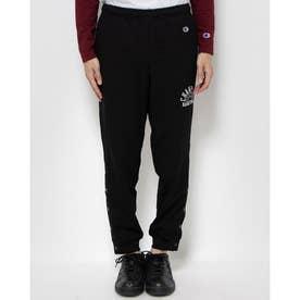 メンズ バスケットボール スウェットパンツ SWEAT PANTS C3-SB210 (ブラック)