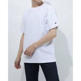 メンズ 半袖Tシャツ RW SS T-SHIRT C3-X301 (ホワイト)