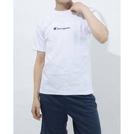 メンズ 半袖Tシャツ RW SS T-SHIRT C3-M304 (ホワイト)