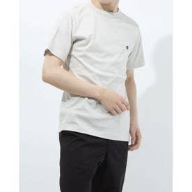 メンズ 半袖Tシャツ SHORT SLEEVE T-SHIRT C3-P300 (ホワイト)