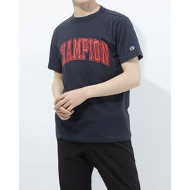 メンズ 半袖Tシャツ SHORT SLEEVE T-SHIRT C3-T306 (ネイビー)
