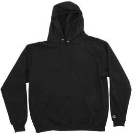 S700 9oz Double Dry Eco Pullover (Black)
