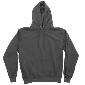 S700 9oz Double Dry Eco Pullover (CharcoalHeather)