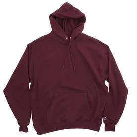 S700 9oz Double Dry Eco Pullover (Maroon)