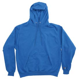 S700 9oz Double Dry Eco Pullover (RoyalBlue)