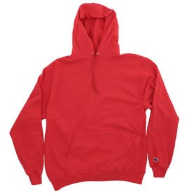 S700 9oz Double Dry Eco Pullover (Scarlet)