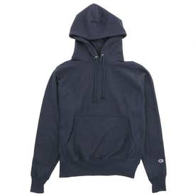 S1051 Reverse Weave 12oz Pullover (Navy)