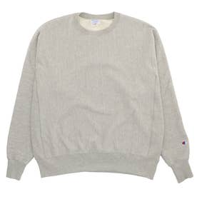 S1049 Adult Reverse Weave 12oz (OxfordGrey)