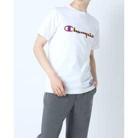 メンズ 半袖Tシャツ T-SHIRT C3-Q301 (ホワイト)