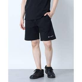 メンズ ショーツ SHORTS C3-P501 (ブラック)