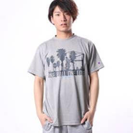 バスケットボール 半袖Tシャツ PRACTICE TEE C3-KB315