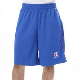 バスケットボール ハーフパンツ CAGERS LOGO SHORTS C3-LB540