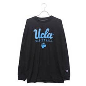バスケットボール 長袖Tシャツ UCLA PRACTICE LONG TEE C3-NB466