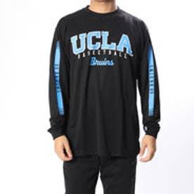バスケットボール 長袖Tシャツ UCLA PRACTICE LONG TEE C3-NB465