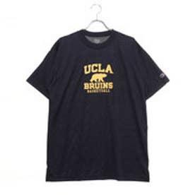 バスケットボール 半袖Tシャツ UCLA PRACTICE TEE C3-PB362